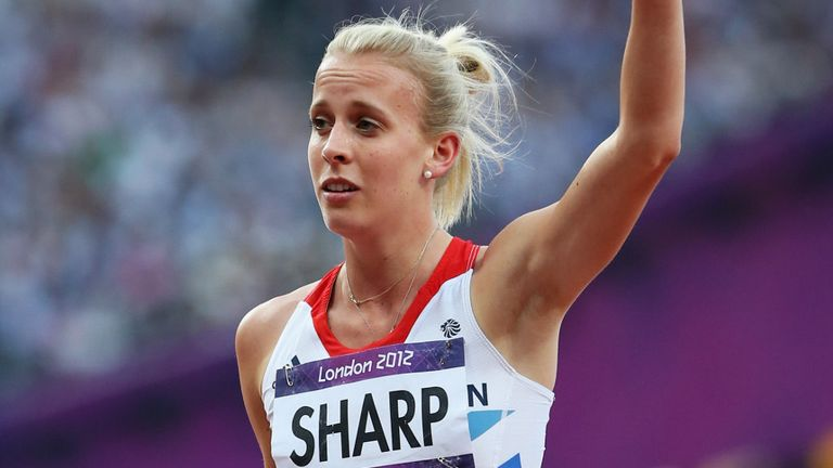 Lynsey Sharp: Depressed by amount of doping that remains in athletics