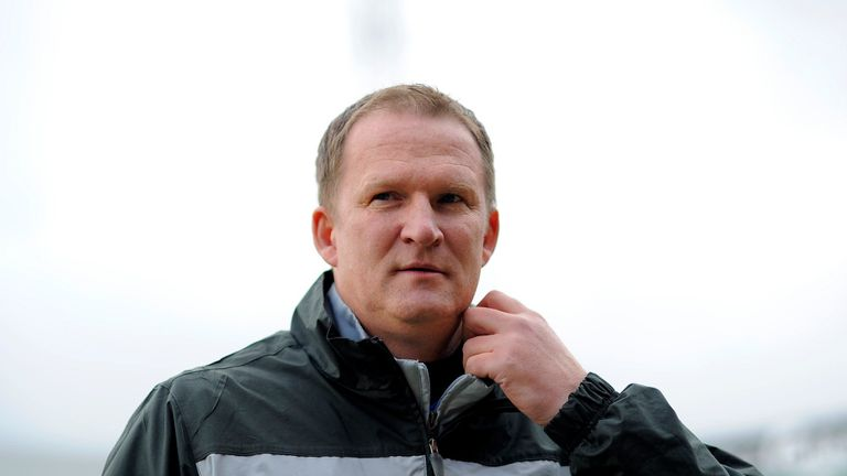 Simon Grayson: Preston boss left perplexed