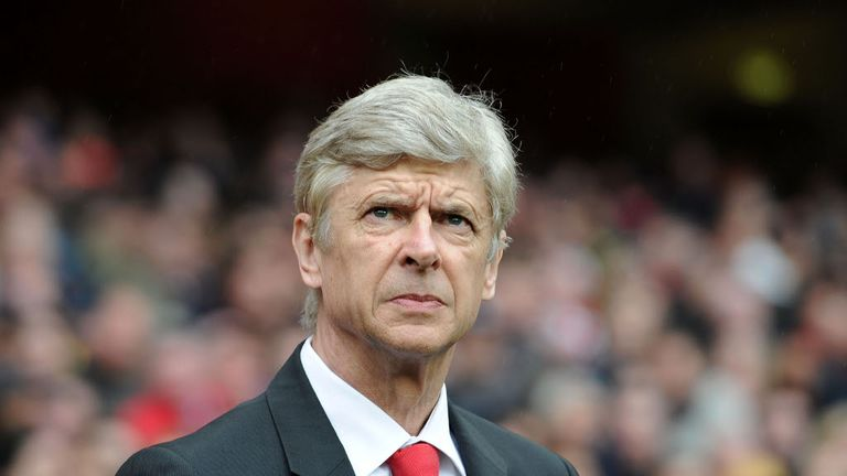 Arsene Wenger: Not expected to leave Arsenal