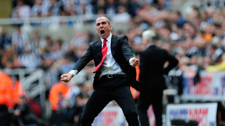 Paolo Di Canio: Hopes to create a winning mentality