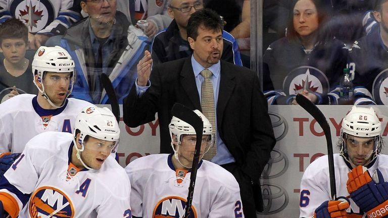 The New York Islanders