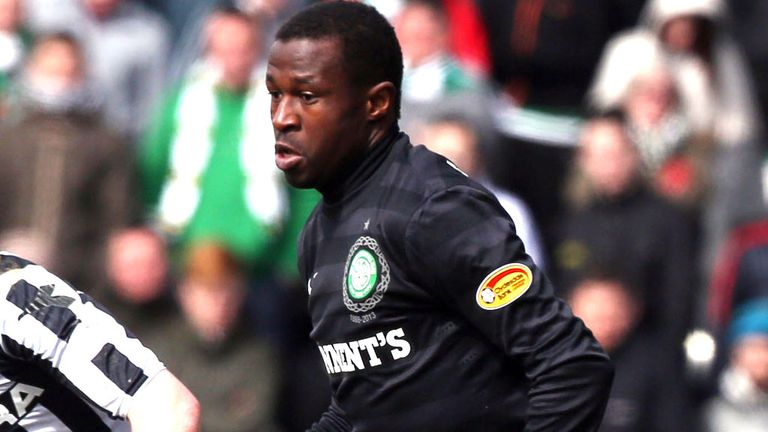 Efe Ambrose: 'The fans, the players and the manager really made me welcome and made me a better player'