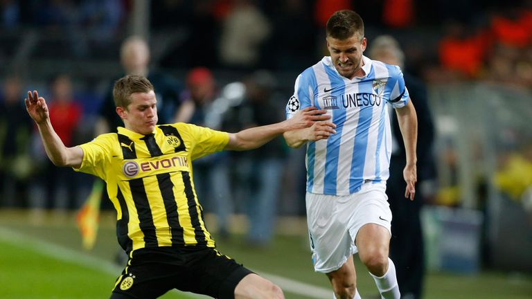 Lukasz Piszczek: Is nearing a return for Dortmund