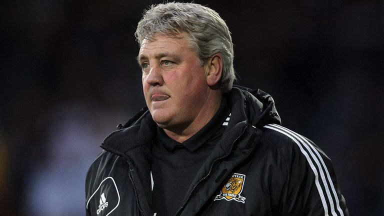 Steve Bruce: All to play for in the Championship