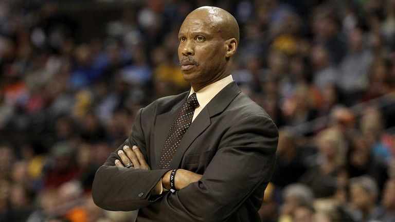 Byron Scott: Won only 64 games in three seasons with Cleveland