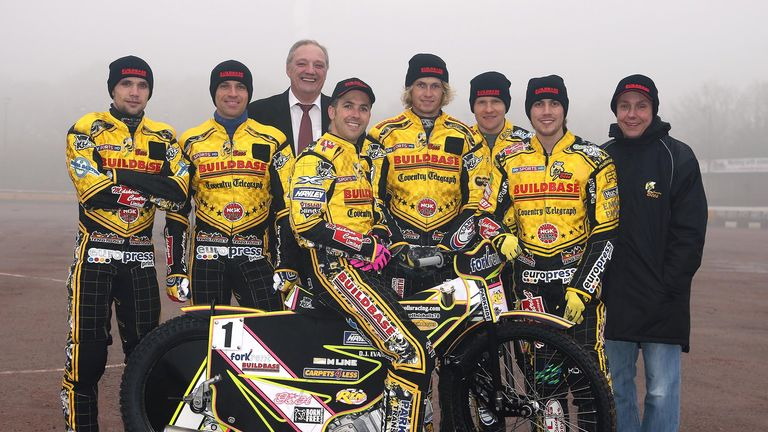 Will there be changes to this Coventry squad soon? (Pic credit Jeff Daveis)
