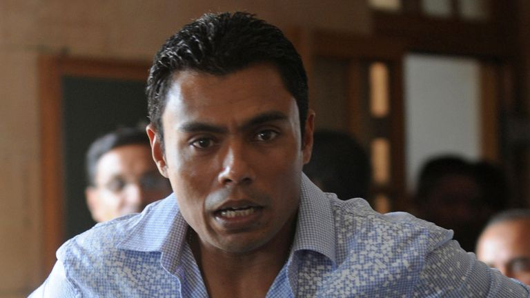 Danish Kaneria: Found guilty of corruption while playing with Essex in 2009