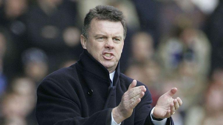 David O'Leary: Has won his claim against Dubai-based side Al Ahli following his dismissal