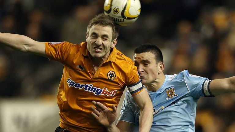 Kevin Doyle: Hit the winner
