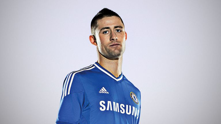 Gary Cahill: 'Just from the nature of the club, obviously expectation levels are high'