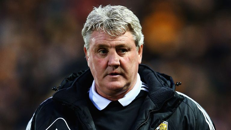 Steve Bruce: Admits he had questioned himself after Sunderland sacking