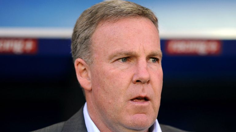Kenny Jackett: Disappointed by home defeat