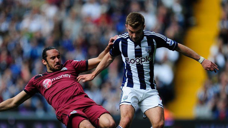 Jonas Gutierrez: Confident Newcastle can learn from last season's mistakes