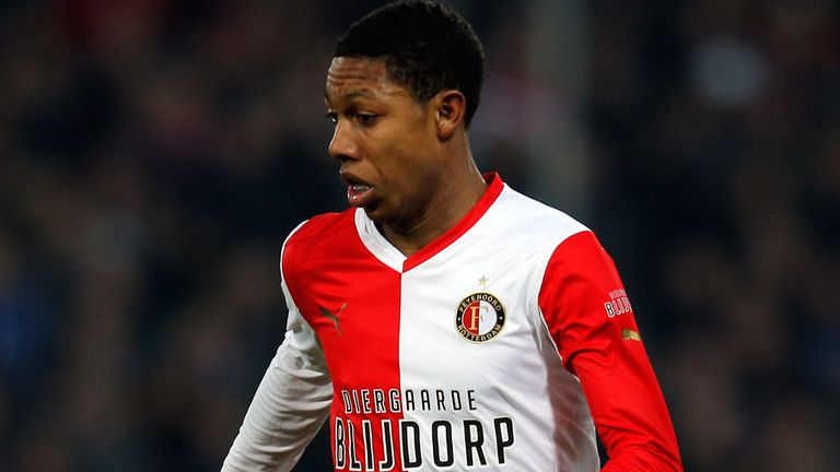 Jean-Paul Boetius: Equaliser was in vain for Feyenoord