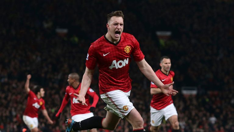 Phil Jones: Confident that United will quickly get back on track