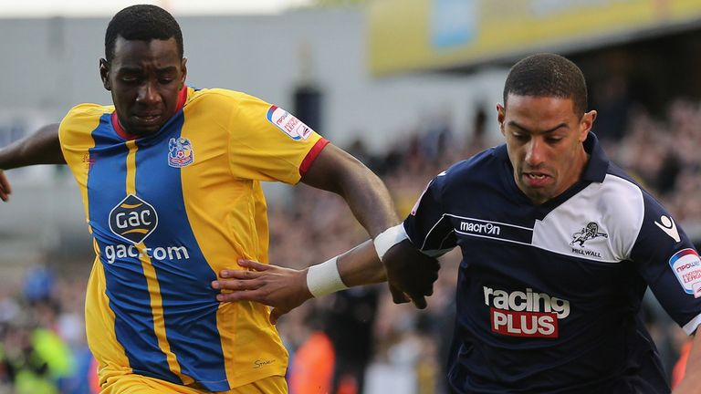 Liam Feeney: Heading back to Millwall after shortened loan spell