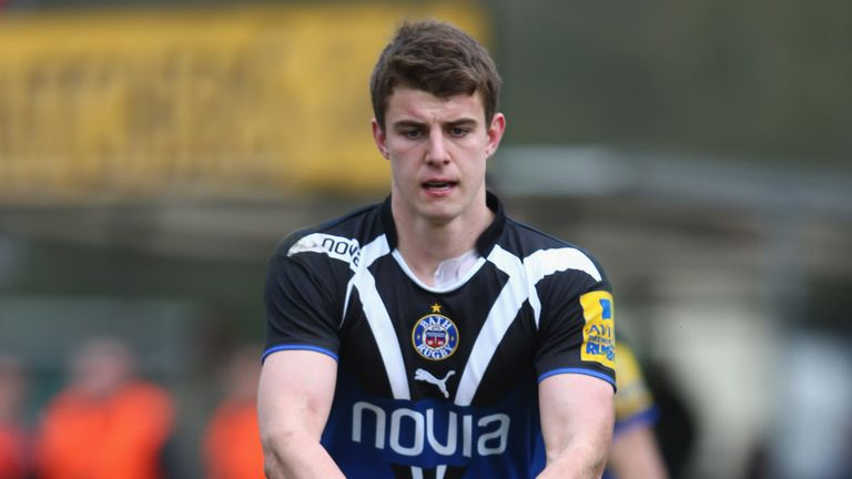 Ollie Devoto: Started the last three games at full-back