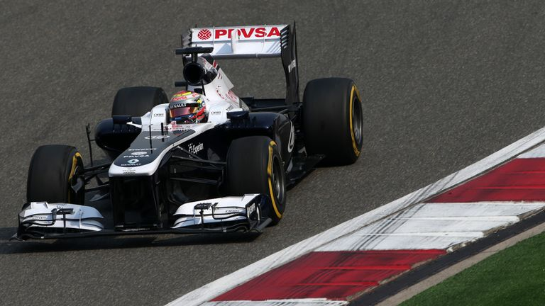 Williams: Will switch to Mercedes power in 2014