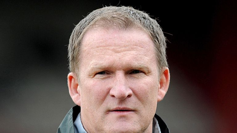 Simon Grayson: Not planning to splash the cash