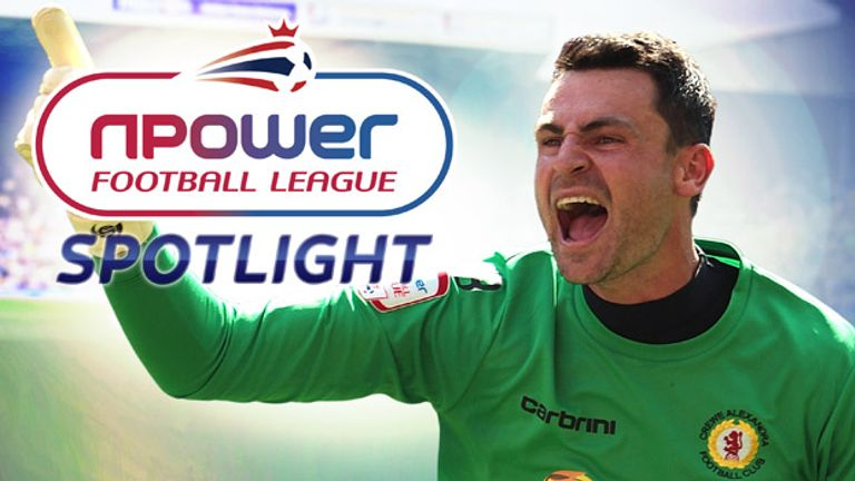 Steve Phillips: Looking forward to Wembley with Crewe on Sunday