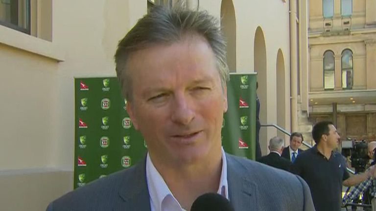Steve Waugh: Believes England ran out of patience with Kevin Pietersen