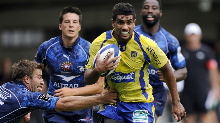 Wesley Fofana: Has been praised by Alex King