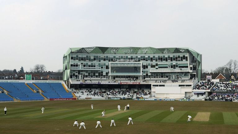 Headingley: One of ten venues chasing England games