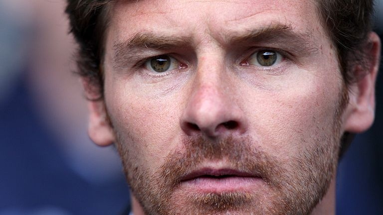Andre Villas-Boas admits Tottenham need to be sharper if they are to win their first game at Stamford Bridge for 23 years