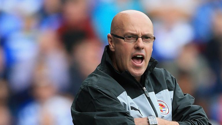Brian McDermott: Could bolster squad further with Curanovic capture