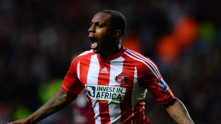 Danny Rose: Has impressed during a season-long loan at Sunderland