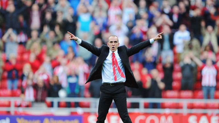 Paolo Di Canio: Looks to 1973 heroes for inspiration