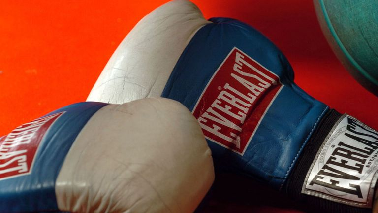 Eddie blogs on the tragic death of boxer Michael Norgrove