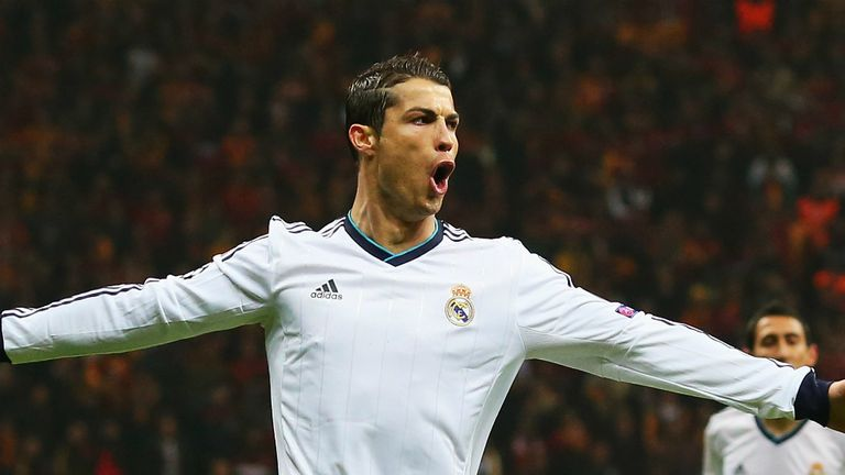 Cristiano Ronaldo: Real Madrid ace facing date with Bournemouth