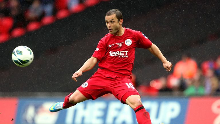 Shaun Maloney: Enjoyed playing under Roberto Martinez