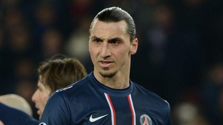 Zlatan Ibrahimovic: On the shortlist
