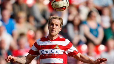 James Coppinger: Could make Doncaster return