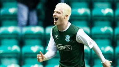 Ryan McGivern: Hibernian defender has completed his recent suspension