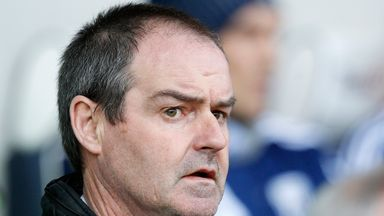 Steve Clarke: Thinks Wigan's greater desire made the difference in their 3-2 win over West Brom