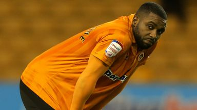 Sylvan Ebanks-Blake: Signs for Ipswich Town