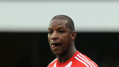Titus Bramble: Among the players released by Sunderland