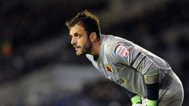 Manuel Almunia: Former Arsenal and Watford keeper to retire