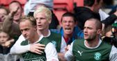 How Hibernian reached the Scottish Cup final