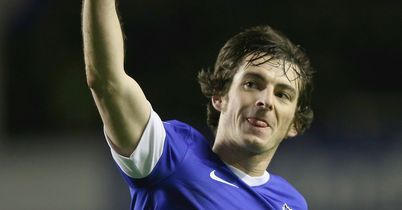 Leighton Baines: Should not be sold at any price