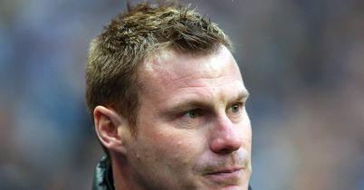 David Flitcroft: Could still save Barnsley from drop