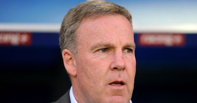 Kenny Jackett: New Wolves boss