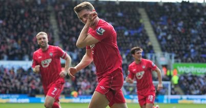 Jay Rodriguez: Deserves special praise, according to Stanfield