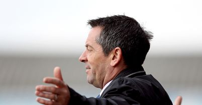 Phil Brown: Completes Woodrow deal