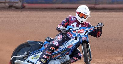 Robson returns to Coventry