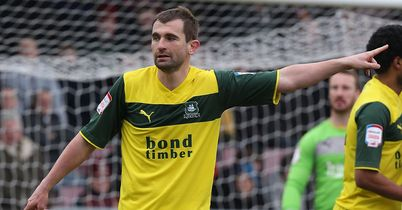 Paul Wotton: Argyle will need his leadership