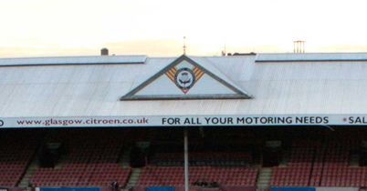 Firhill: Home of Partick Thistle